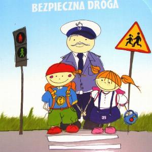 Obrazek newsa Bezpieczna droga do szkoły!