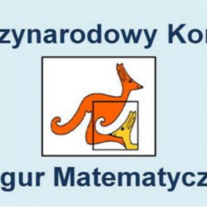Obrazek newsa Kangur matematyczny 2019