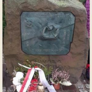 Obrazek newsa Warta honorowa z okazji 101 Rocznicy Odzyskania Niepodległości przez Polskę