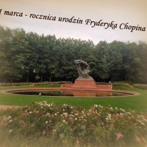 Obrazek aktualności Rocznica urodzin Fryderyka Chopina