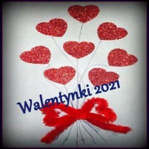 Obrazek aktualności Wyniki konkursu na kartkę walentynkową