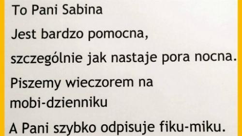 """Obrazek galerii Konkurs plastyczno-literacki """"Mój wychowawca"""""""