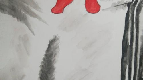 Obrazek galerii orzeł - klasy 8