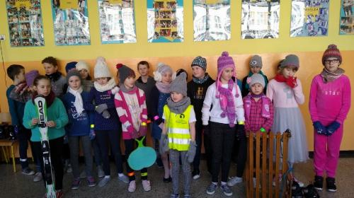 Obrazek galerii Bezpieczne i zdrowe ferie zimowe