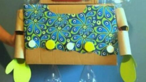 Obrazek galerii Ekoroboty