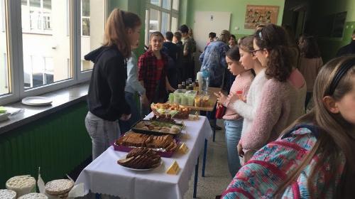 Obrazek galerii Dzień Zdrowej Żywności