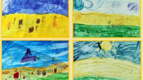 Obrazek galerii Wakacyjne wspomnienia 2a