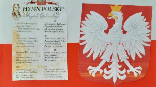 Obrazek galerii symbole narodowe