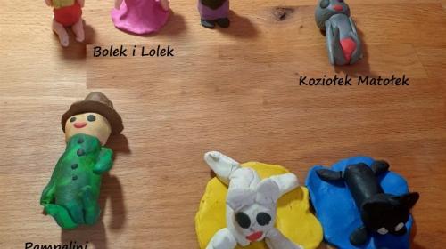 Obrazek galerii Dobranocki:)