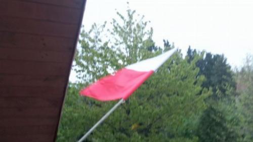 Obrazek galerii Wywieś flagę