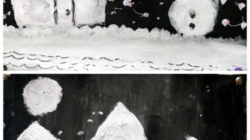 Obrazek galerii zima