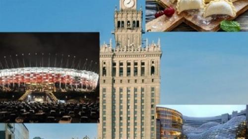 Obrazek galerii Big city - projekt