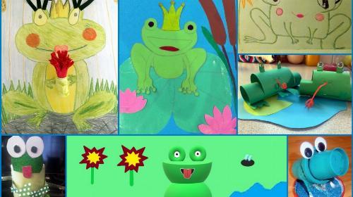 Obrazek galerii Sposób na nudę - klasy 1-3
