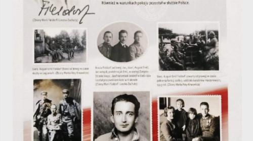 Obrazek galerii Żołnierze Wyklęci