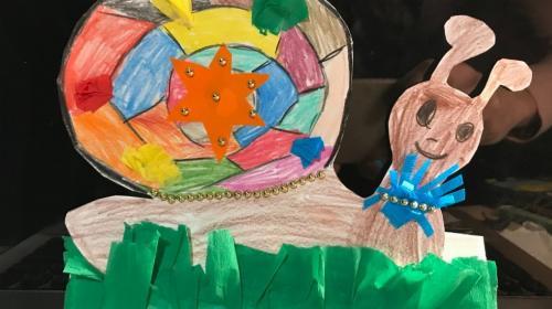Obrazek galerii ślimaki