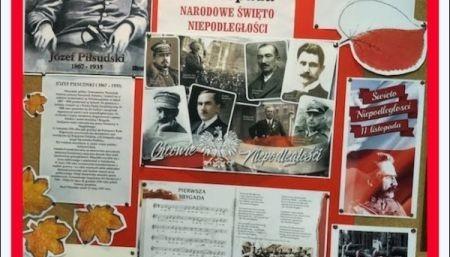 Obrazek newsa 11 listopada - Narodowe Święto Niepodległości