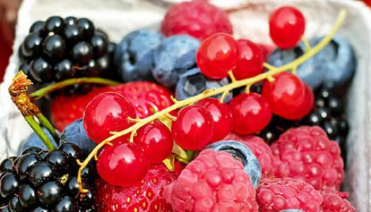 Obrazek newsa Kiermasz Zdrowej Żywności