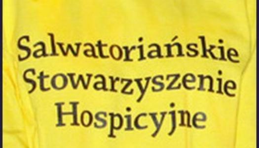 Obrazek newsa Kwesta na rzecz Hospicjum im. Św. Jana Pawła II
