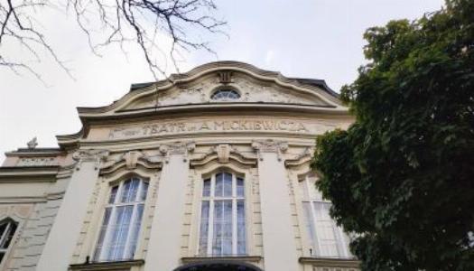 Obrazek newsa Spotkanie z musicalem w Teatrze cieszyńskim