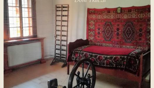 Obrazek newsa Dom Tkacza - drukowanie tkanin