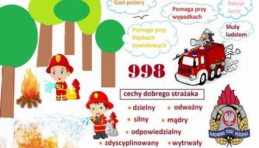 Obrazek newsa Międzynarodowy Dzień Strażaka