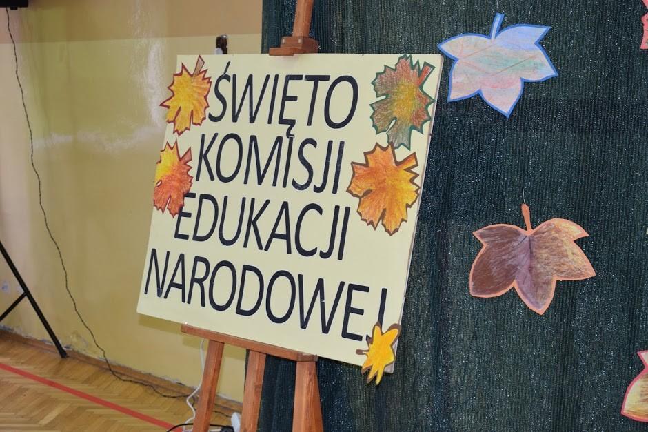 Obrazek aktualności Dzień Edukacji Narodowej