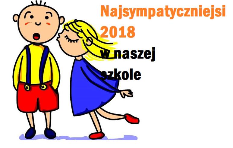 """Obrazek aktualności """"Super Chłopak i Dziewczyna 2018/2019"""""""