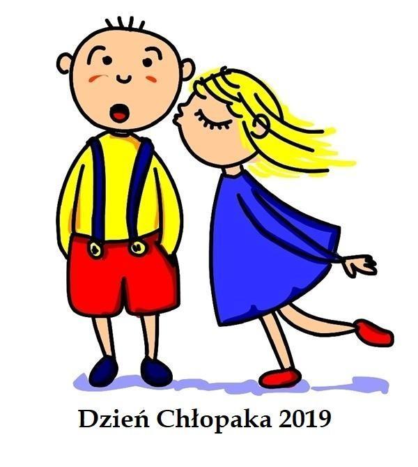 Obrazek newsa Obchody Dnia Chłopaka w SP-25