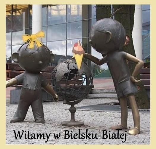 Obrazek newsa Pozdrawiamy z Bielska-Białej