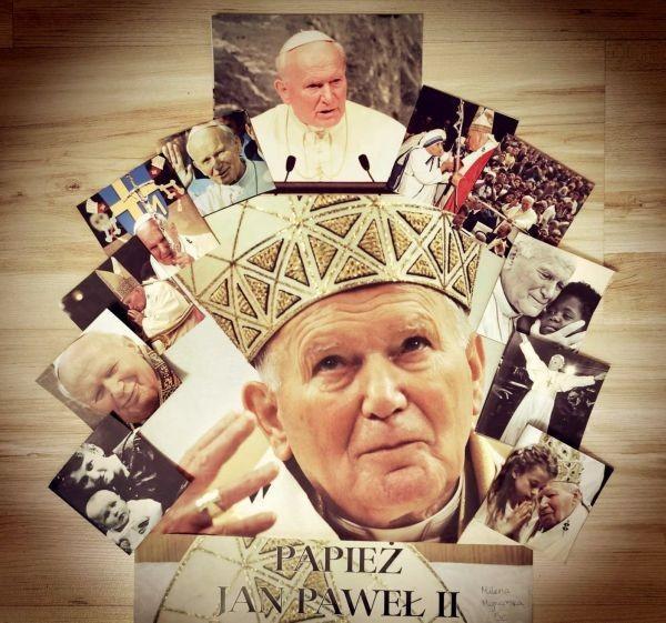 Obrazek newsa 100-lecie urodzin Jana Pawła II