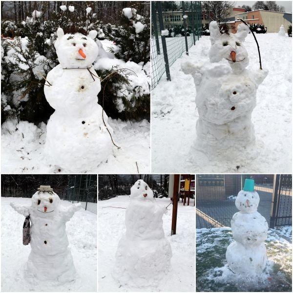 Obrazek aktualności Dzień BIAŁY jak śnieg